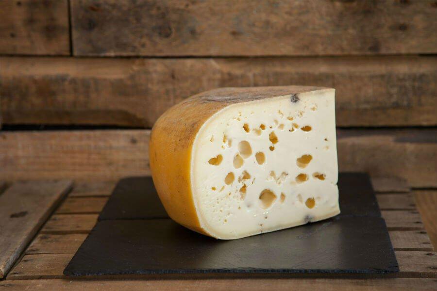 Shop Delicatessen - Cheese