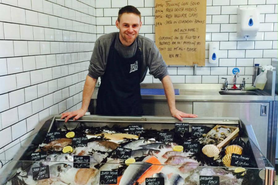 Shop Fish - John The Fishmonger