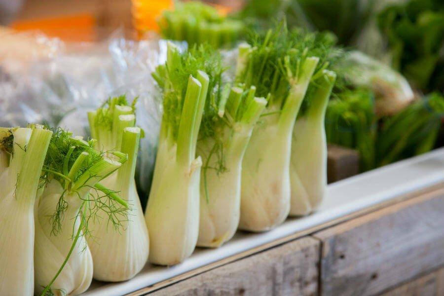 Shop Fruit and Vegetables - Fennel