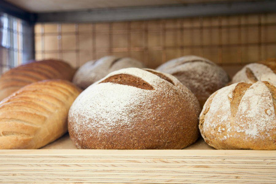Shop Pantry - Bread