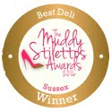 2Award buttons 2016 - Sussex - Winner_Best Deli-2