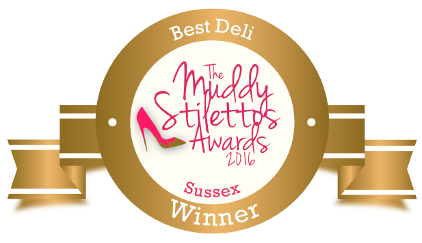 Muddy Stilettos 2016 Sussex Best Deli
